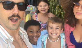 Mandy Moore Shares New Behind The Scenes This is Us Pics