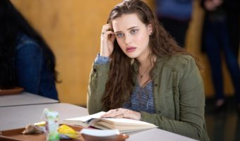 Actress Katherine Langford Says 13 Reasons Why Has Been the Best Decision of her Career