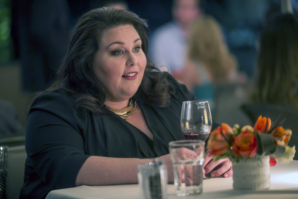Chrissy Metz Taking Singing Lessons For 'This is Us' Season 2?