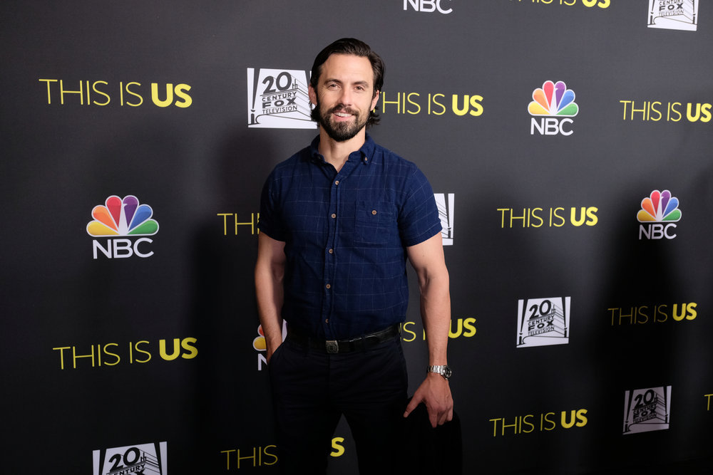 Milo Ventimiglia Admits To Originally Wanting Kevin Role On This is Us