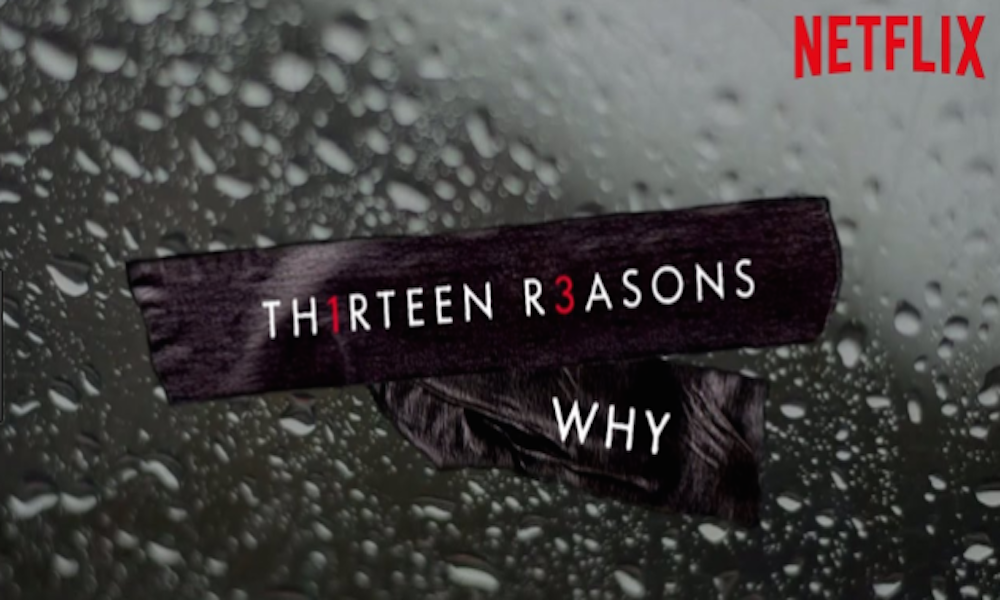 13 Reasons Why Officially Begins Production On Season 2