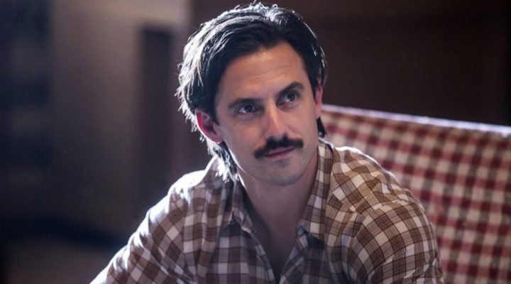 Milo Ventimiglia's This is Us Character Jack Pearson Starts New Facial Hair Trend
